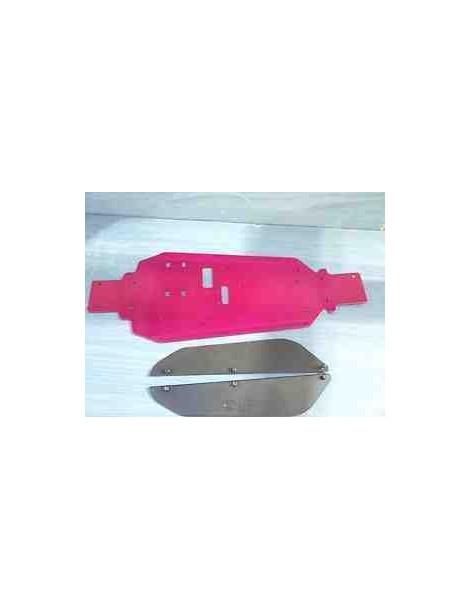 BAJA 5B BOLAS 10X25mm (4uds)
