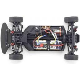 VS024 / FW05R PALIER CENTRAL
