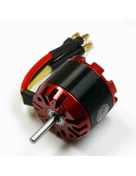 Motor BRUSHLESS N33536 / 08 1050Kv