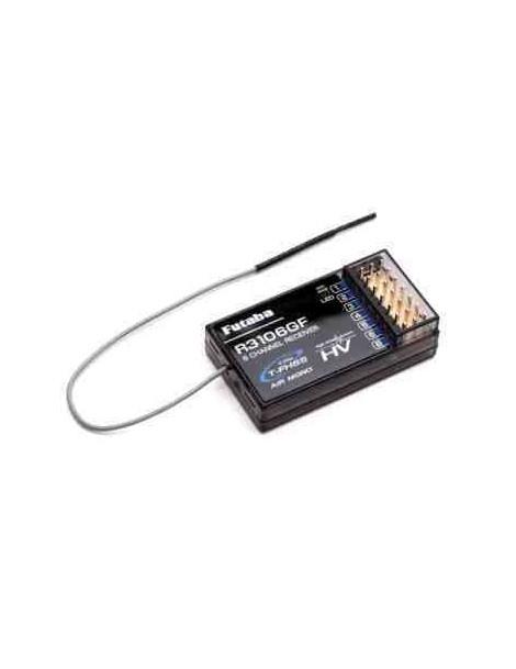 RECEPTOR R3106GF 2,4 GHz