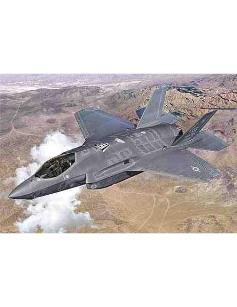 F-35A LIGHTNING 1/72