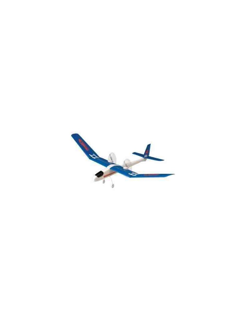 Repuesto Avión Electrico TORNADO ALERON TRASERO
