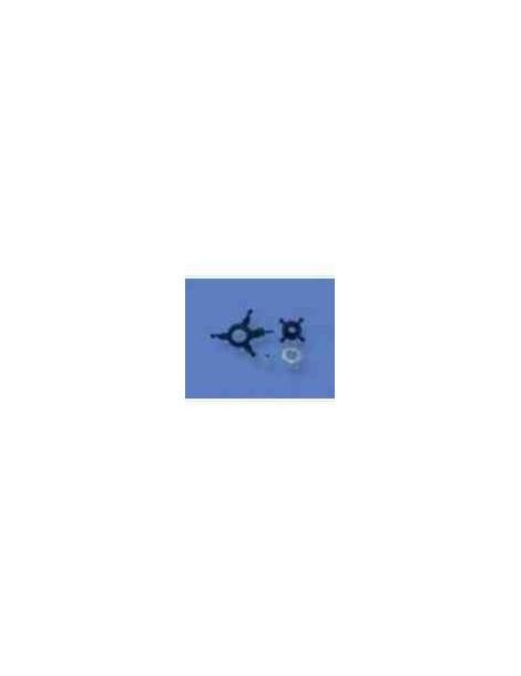 Repuesto Helicoptero WALKERA 010 PLATO