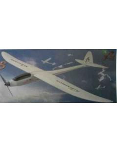 Repuesto Avión Avión ALBATROS FUSELAJE