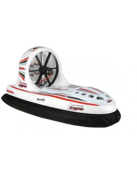 Barco Eléctrico DRAGSTAIR RACE HOVERCRAFT ARTR