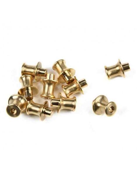 Cabrestante Vertical (BOLARDO) 6,5 mm (2 unidades)