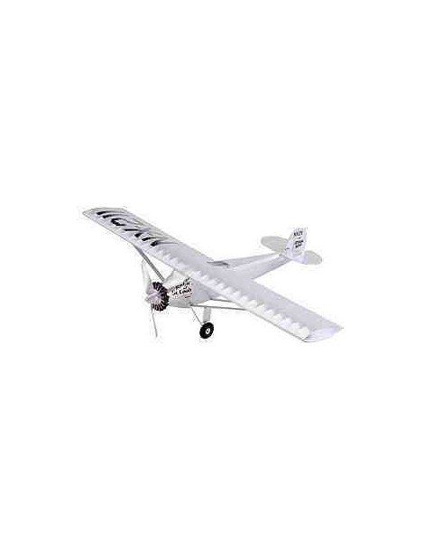 Avión Eléctrico SPIRIT OF St. LOUIS, fabricante Graupner