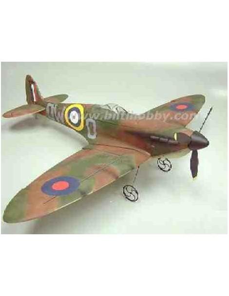 Avión Eléctrico Spitfire Mk I