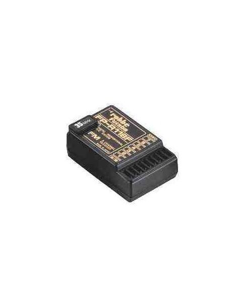 RECEPTOR R118F 40 MHz