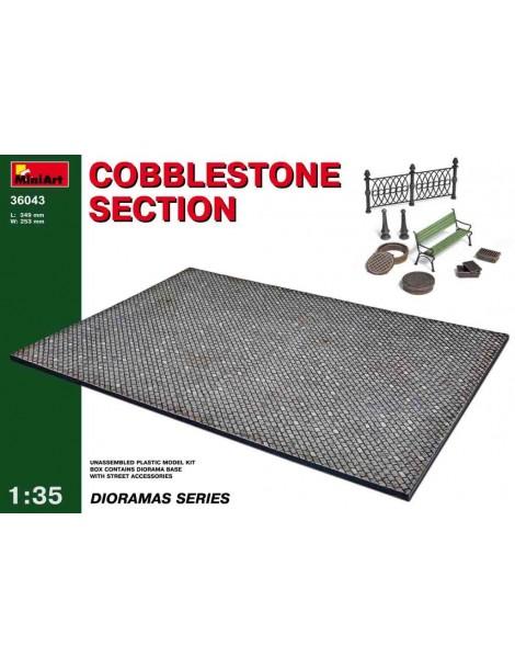 COBBELESTONE SECTION 1/35