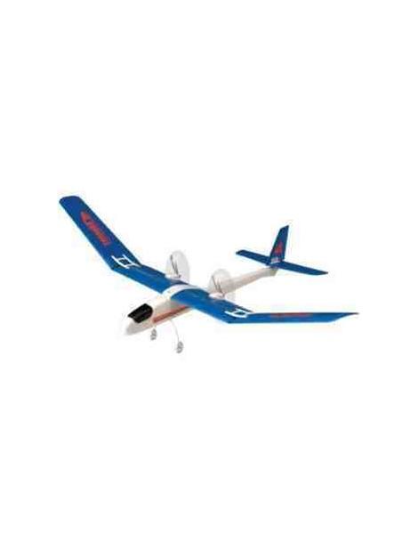 Repuesto Avión Electrico TORNADO FUSELAJE