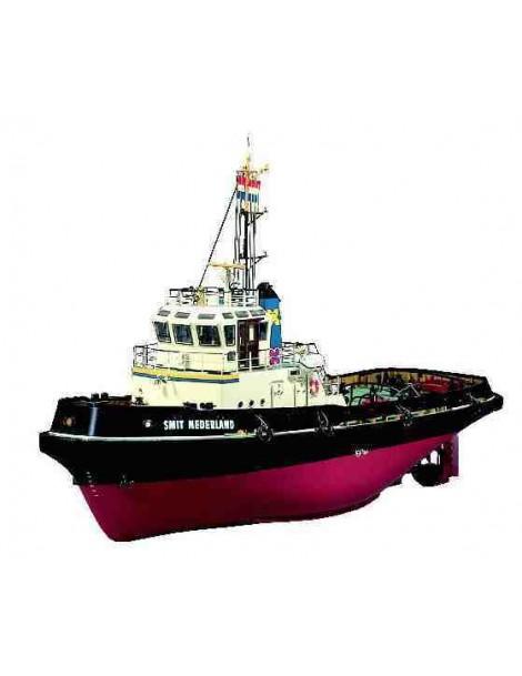 Barco Eléctrico SMIT NEDERLAND