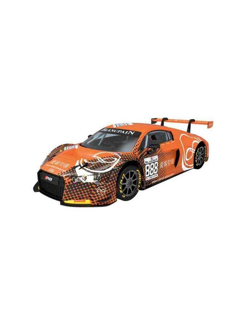 "AUDI R8 LIMS GT3 ""MotorSport"""