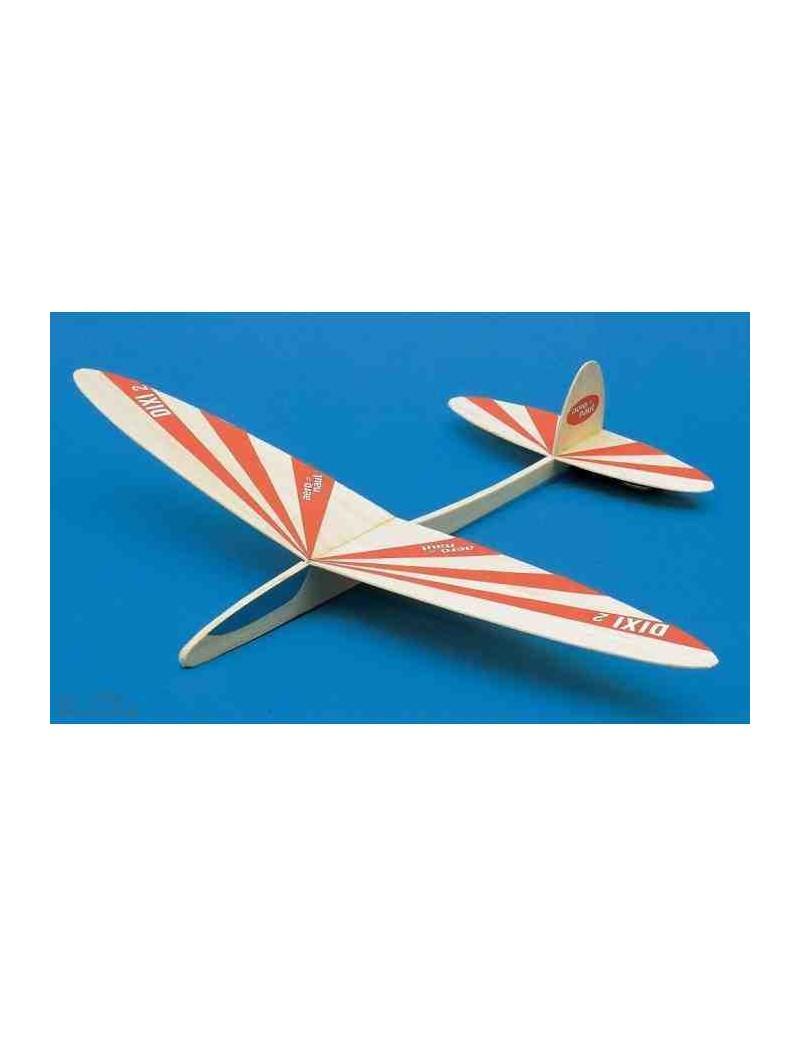 Avión VUELO LIBRE DIXI 2 415mm