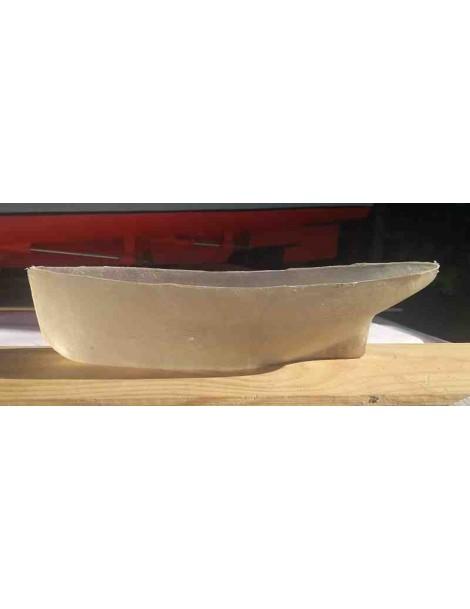 Casco Barco REMOLCADOR 220mm