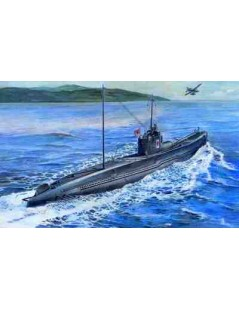 Submarino Estático de Plástico, JAPONES I-58 , Escala 1/350 fabricante AFV club fabricante AFV club